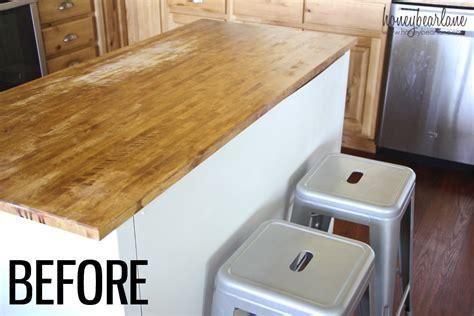 kitchen island length adding a bar to a kitchen island honeybear