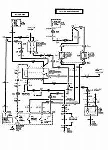 Diagram  91 Chevy S10 Blazer 4 3 Engine Wiring Diagram