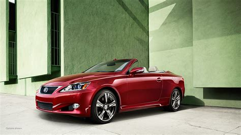 lexus convertible 2014 2014 lexus is 250 c convertible carpower360