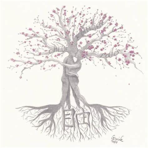 tatouage arbre de vie mandala