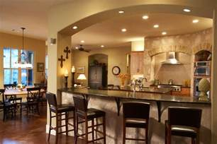 Large Kitchen Plans Most Popular Home Features Of 2014 The House Designers