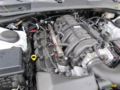 how does a cars engine work 2009 dodge avenger transmission control the dodge hemi magnum how hemi engines work auto upcomingcarshq com