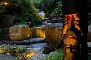 Holz Versiegeln Gegen Wasser : coole wasser garten ideen wasser in der sch nen landschaft ~ Lizthompson.info Haus und Dekorationen