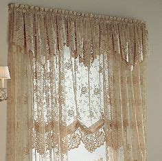 Jcpenney Shari Lace Curtains by Shabby Chic On 826 Pins