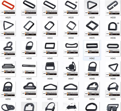 Types Of Seat Belt Buckles. Different Types Of Belt