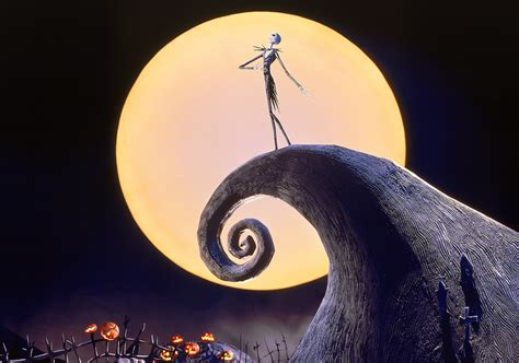 Background High Resolution Nightmare Before Wallpaper by Nightmare Before Live Wallpaper Gallery