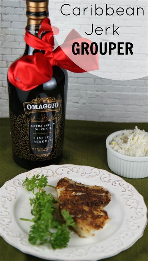grouper caribbean jerk recipe bargainbriana written omaggio useful opinion hope experience own