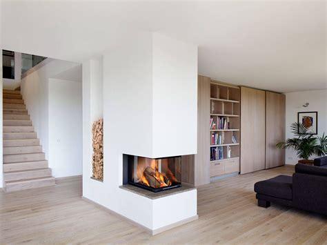 Kamin Mit Holz by Passivhaus Kieffer In 2019 Kamin Kamin