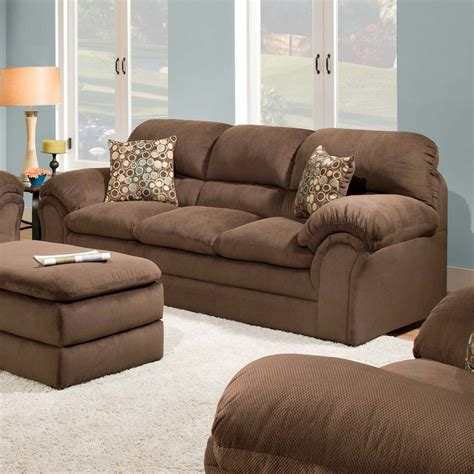 Simmons Upholstery Warranty by Furniture Excellent Simmons Upholstery Sofa For