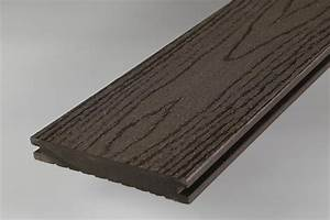 Wpc Dielen Hersteller : wpc terrassendiele volldiele braun wpc dielen zaun shop ~ Orissabook.com Haus und Dekorationen