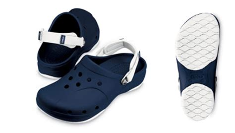 Ace Boating Crocs Navy White by Ace Boating Navy White Lots Of Crocs Blog
