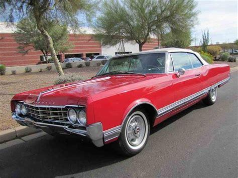 1965 Oldsmobile 98 For Sale