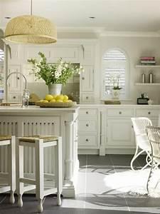 Shabby Chic Küche : shabby chic kitchen ~ Markanthonyermac.com Haus und Dekorationen