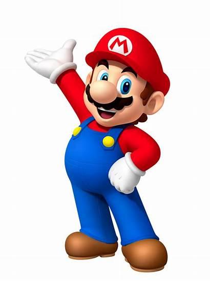 Mario Wikia Character Fandom Wiki
