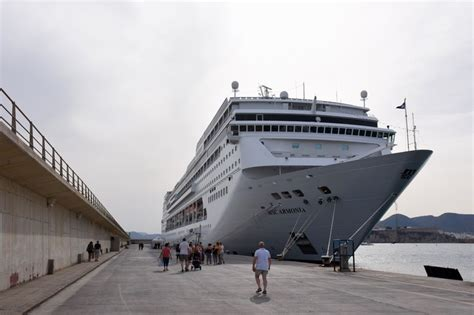 MSC Armonia - Reviews And Photos