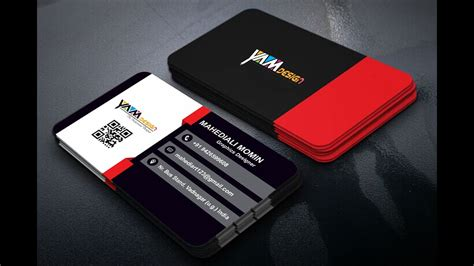 Business Cards Design Coreldraw Tutorial Business Quotes Risk Kotler Unfinished Loss Card Maker Chrome App Automate Creation Using Indesign High End Success