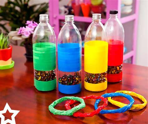 jogo de argolas com pets 199 ocuklar i 231 in brincadeiras juninas brinquedos reciclados e