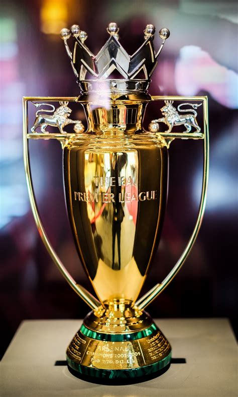 invincibles trophy gooner flickr