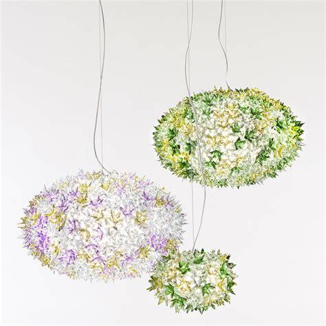 kartell chandelier bloom pendant l kartell shop