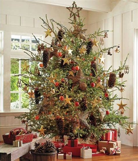 terrific christmas tree decorating ideas from shelterness