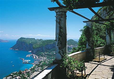 Villa San Michele On Capri