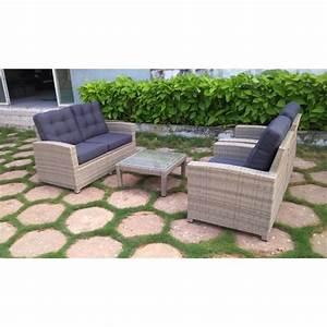 Salon De Jardin En Rotin Leroy Merlin : excellent with fauteuil rotin leroy merlin ~ Premium-room.com Idées de Décoration