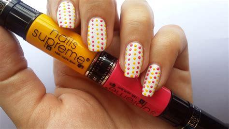 nails supreme dise 241 o de puntos de primavera nails supreme nail pens