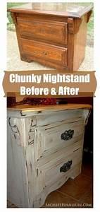 retaper un vieux meuble shabby chic 16 riciclotuttoit With vieux meuble a retaper
