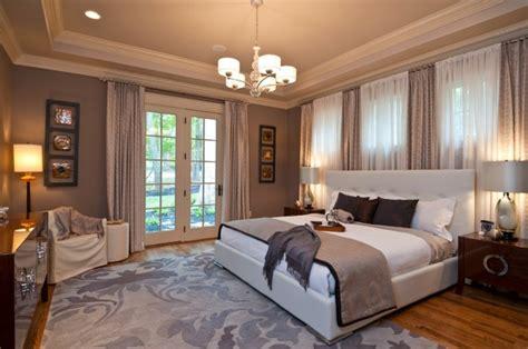 couleur de la chambre à coucher la meilleur décoration de la chambre couleur taupe