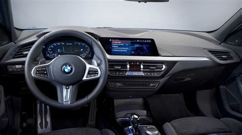 2019 bmw 1 series interior 2020 bmw 1 series m135i interior 3 forcegt
