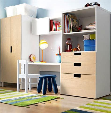 Ikea Hängeregal Kinderzimmer by Stuva Aufbewahrungssysteme G 252 Nstig Kaufen Ikea