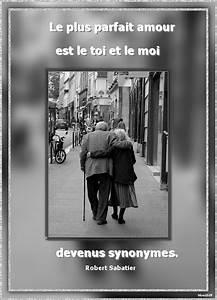 Synonyme De Parfait : citation le plus parfait amour est le toi et le moi devenus synonymes robert sabatier ~ Maxctalentgroup.com Avis de Voitures