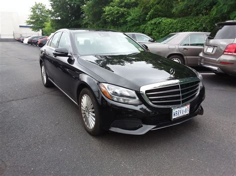 Request a dealer quote or view used cars at msn autos. Certified Pre-Owned 2017 Mercedes-Benz C-Class C 300 Luxury SEDAN in Richmond #91318 | Mercedes ...