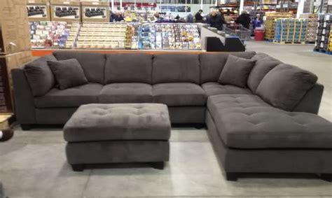Sofa At Costco Furniture Grey Sectionals Costco Sofas