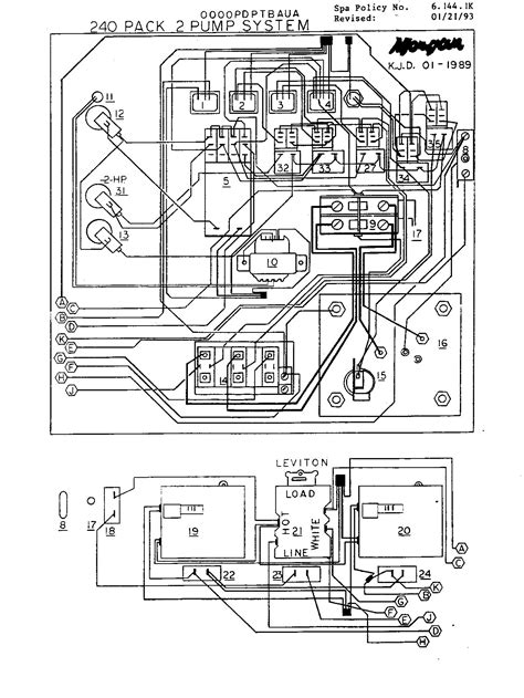Tiger River Spa Wiring Schematic by Spa Wire Diagram Mas25 Wiring Diagram Database