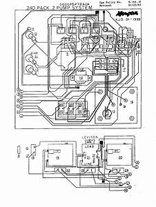 Spa Wire Diagram Mas25