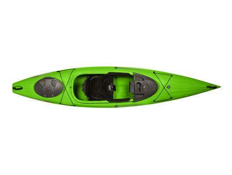 pungo 120 wilderness kayak systems lightbox