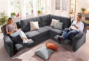 Himolla Ecksofa Mit Relaxfunktion : home affaire ecksofa wesley 2 armlehnen mit 2x relaxfunktion wohnzimmer ~ Buech-reservation.com Haus und Dekorationen