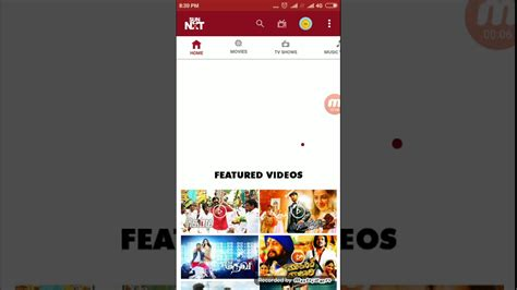 sun nxt app review and features