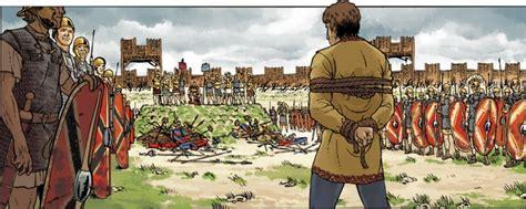 le siege d alesia al 233 sia