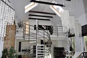 Haus Mit Galerie Im Wohnzimmer Ihr Traumhaus Ideen