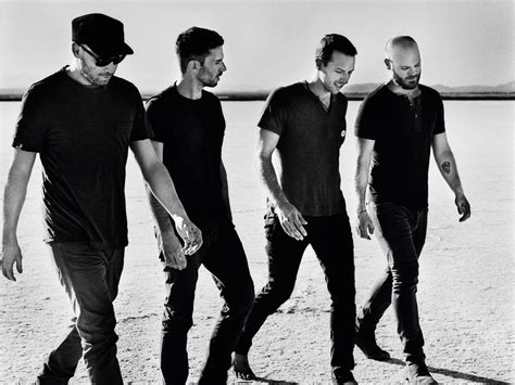 After Initially Balking, Coldplay's New Album Will Hit
