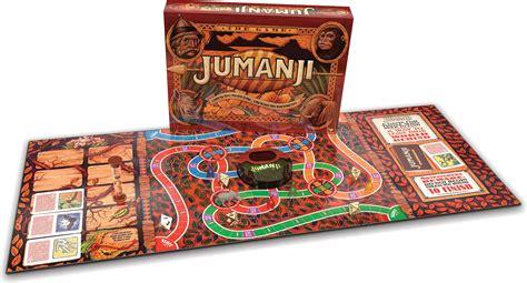 toys giochi da tavolo cardinal jumanji the