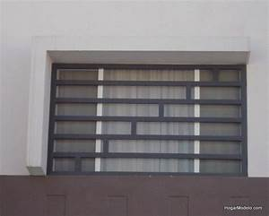Barreau Securite Fenetre : fotograf a de dise o de protecciones de ventanas ~ Premium-room.com Idées de Décoration