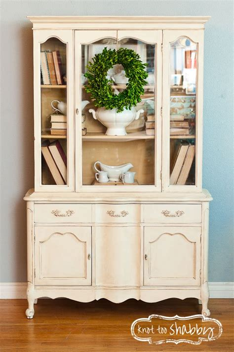 Painted Hutch Ideas - 25 best ideas about china cabinet painted on