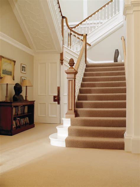 clean  carpet stairs  check   easy