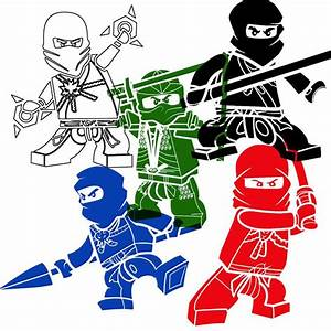 17 best images about finn39s new room on pinterest set of With coolest ninjago wall decals