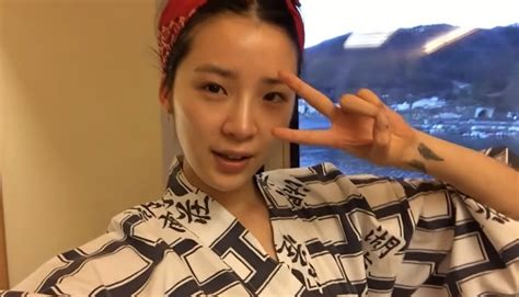 Watch Irene Kim On Holiday In Japan Teen Fans Will Go Wild Video