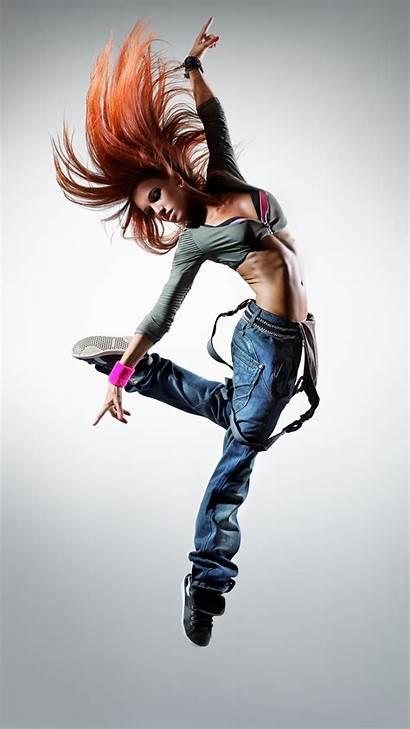 Hop Hip Dance Galaxy S6