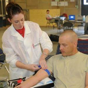 How long does it take to become a phlebotomist access 2 for How to be a phlebotomist